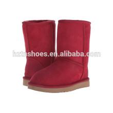 Botas de inverno confortáveis para mulheres Botas de inverno para mulheres