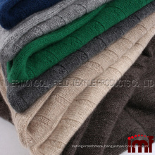 Womens Mens Soft Cashmere Solid Infinity Scarf Long Warm Snood Scarves
