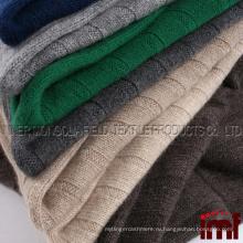Мужские мягкие кашемировые твердые бесконечные шарфы с длинными теплыми сумочками