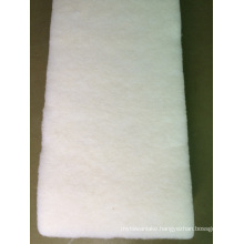 100% Polyester Eco Friendly Wall Insulation Batts
