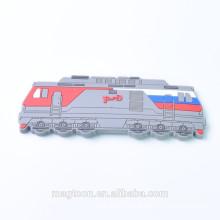 Promotional Soft PVC Fridge Magnet With Free Logo Printed