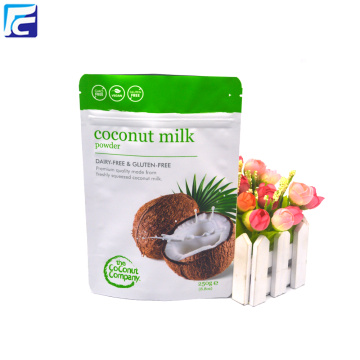 Groothandel 250g Coconut Flour Packaging Bag