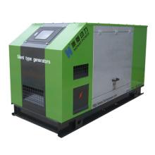 Soundproof Diesel Power Generator Sets (20-500kVA)