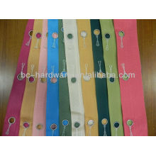 eyelet curtain tape with rings , serbia curtain tape