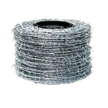 Barbed iron wire electric galvanized for protection