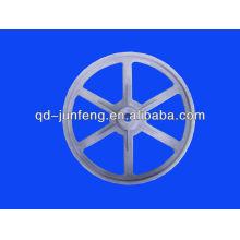 Auto wheel hub