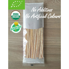 Gluten Free  Soybean Pasta