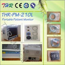 Thr-PM-210L Портативный медицинский монитор пациента для высокотехнологичной больницы
