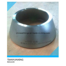 ANSI B16.9 316L Concentric Butt Solda em aço inoxidável Redutor