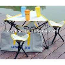 conjunto de mesa e cadeira para crianças VLT-6058W