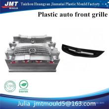 Parrilla delantera automática JMT de alta calidad y molde de inyección de plástico bien diseñado
