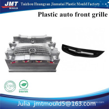 JMT auto front grill high quality and well designed plastic injection mold