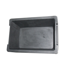 Hot sell customized carbon graphite molded box