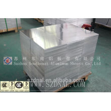 Hot rolled routine 3003 H14 thin aluminum sheet manufacturer
