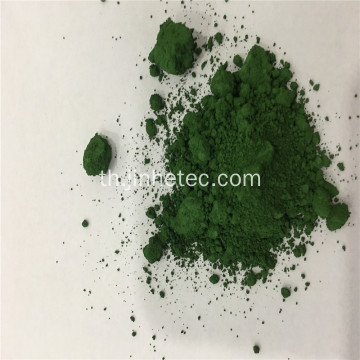 Chrome Oxide Green สำหรับ Alumina Chrome Spinel