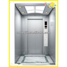 Пассажирский лифт VVVF 630-800 кг