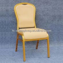 Comfort Waterfall Cushion Rocking Chair (YC-C75-02)