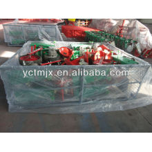 2BJG maize/corn/wheat/beans sowing machine
