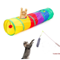 Kitty Toys für Puzzle Exercising Hiding Training