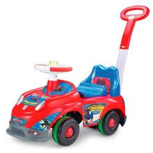 En71-Genehmigung Kinder fahren auf Spielzeug mit Licht und Musik (10258772)