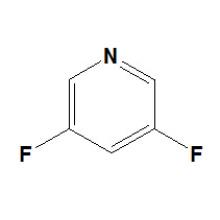 3, 5-Difluoropyridine CAS No. 71902-33-5