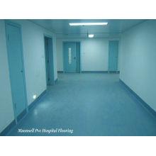 Medical / Operation Room PVC Flooring