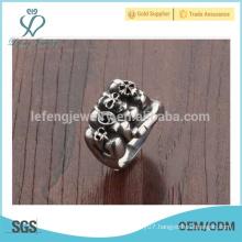 Skull ring design,design your own ring,vintage rings