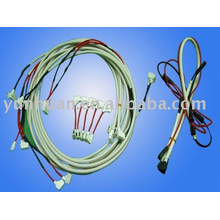 Faisceau de câbles câble fil de montage pour les machines et laver machine imprimante owen
