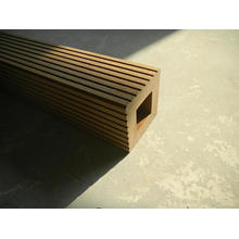 Ocox WPC Pillar, Uprights