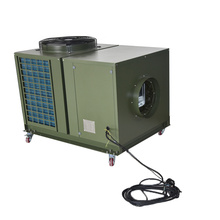 High Quality Military Tent Air Conditioner 48000btu Mobile