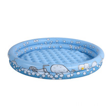 Piscina infantil 2 RING Splash