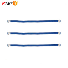 B17 stainless steel gas hose flexible natural gas hose