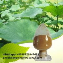 Медицина травы nuciferine листьев для веса теряет КАС: 475-83-2