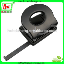 Low price small hole paper punch, oval hole punch with high quality