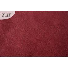 Tela de muebles de 400GSM rojo para el embalaje del sofá en rodillo
