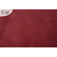 400GSM Red Furniture Fabric for Sofa Packing in Roll