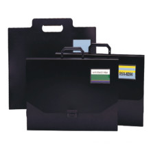 Chinese Supplier Fashion and Practical Sh4018-Sh4020 Multifunctional Document Case