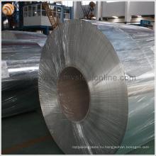 ASTM A623M & EN10202 Металлическая крышка короны Используется лакированный рулон из оловянной стали из провинции Цзянсу