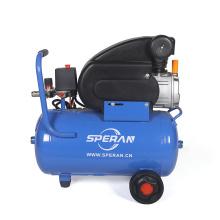 Le prix bon marché OEM électrique 2hp 3hp portable 110v 220v mini direct conduit le compresseur d'air