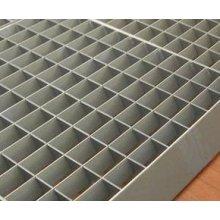 Пресс запертые стальные решетки для продажи
