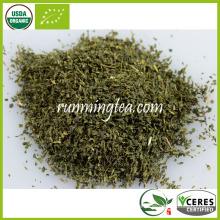 Organische Fanning Sencha Grüner Tee