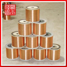 1.5mm 9mm copper Wire factory