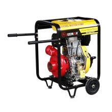 Pompe à incendie à moteur diesel à coût efficace (JM30HP)
