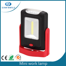 2W COB Folding Portable Led Work Light