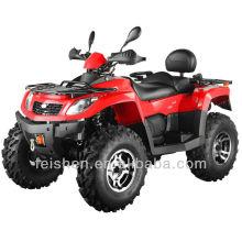 ATV 600CC С EPA&EEC(FA-N550)