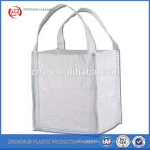 jumbo bag/ storage sack/ garden waste bag,square bags for garden,leaf,foliage