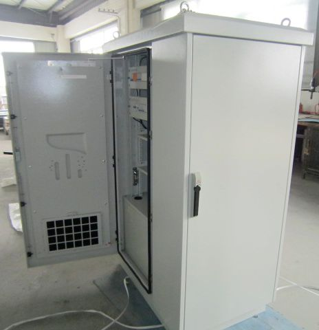 Outdoor Cabinet Equipment