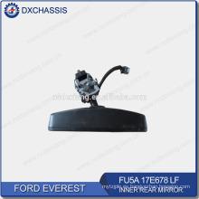 Espejo retrovisor interior genuino Everest FU5A 17E678 LF