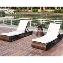 outdoor sun lounge swimming pool bed