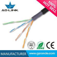 Câble réseau cat5e externe du fabricant professionnel